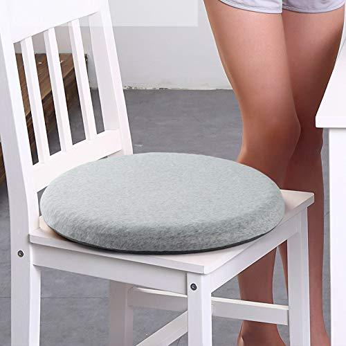 Schaum Kühler (NANIH Home Kühler (2-3 ° C) Gel in Cartoon-Form mit Memory-Schaum Sitzkissen- cm Durchmesser: 42 cm Kissen für Büro, Haushalt, Auto, Rollstuhl)