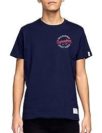 Supremebeing T-shirt - Homme Bleu bleu marine