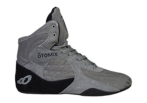 Otomix Stingray Fitness Chaussures Femmes differentes couleurs Gris