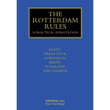 The Rotterdam Rules: A Practical Annotation