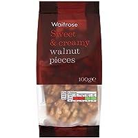 Nuez 100G Piezas Waitrose - Paquete de 4