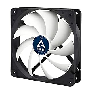 ARCTIC F12 - 120 mm Ventilador estándar, extremamente silencioso, 2 modos de instalación (B002KTVFTE) | Amazon price tracker / tracking, Amazon price history charts, Amazon price watches, Amazon price drop alerts
