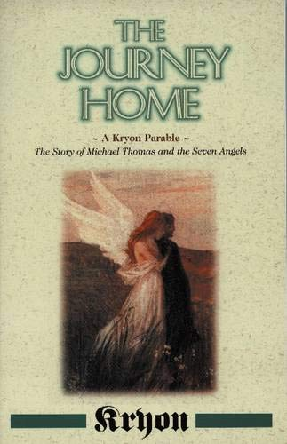 The Journey Home par Lee Carroll