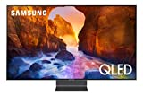 Abbildung Samsung GQ75Q90RGTXZG 189 cm (75 Zoll) Flat QLED TV Q90R (2019)