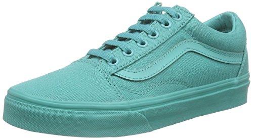 vans-authentic-zapatillas-unisex-adulto-verde-mono-bright-aqua-43-eu