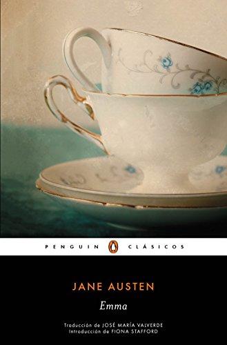 Emma (Los mejores clásicos) por Jane Austen