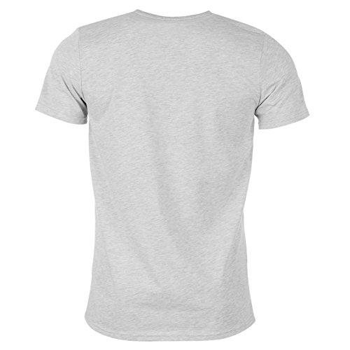 Star Wars Herren Episode 7 T Shirt Rundhals Kurzarm Top Bekleidung Kleidung Mehrfarbig