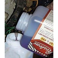 Liquide de Frein silicone DOT5 Restom®SBF L490-0,5L