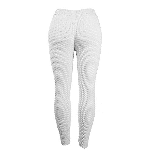 TianWlio Leggings Damen Frauen Running Stretch Hosen Hosen Hohe Taille Yoga Fitness Leggings Yoga Leggings Sport Leggings Yoga