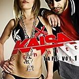Songtexte von Kaisa - Kaisaschnitt Tape, Vol. 1