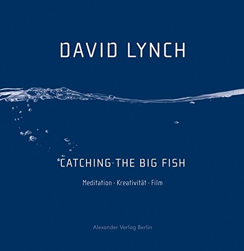 Catching the Big Fish: Meditation Kreativität Film