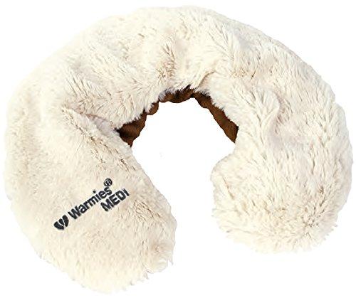 WARMIES Neck Warmer beige 1 St