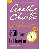 [(4:50 from Paddington)] [by: Agatha Christie]
