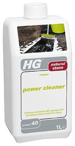 HG Stripper Power Cleaner