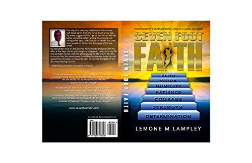 Seven Foot Faith (English Edition) por Lemone Lampley