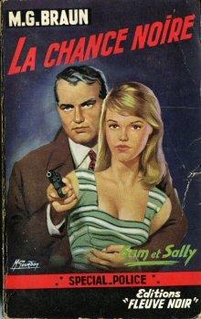 M.g.braun Special Police - Sam et Sally - La Bête et