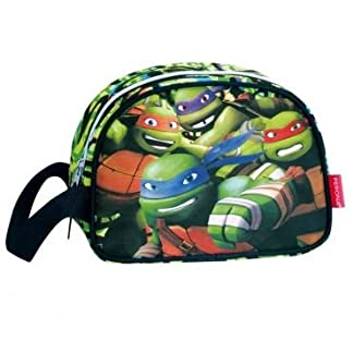 Portatodo Tortugas Ninja Ready oval