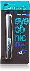Lakme Eyeconic Curling Mascara, Blue, 9ml