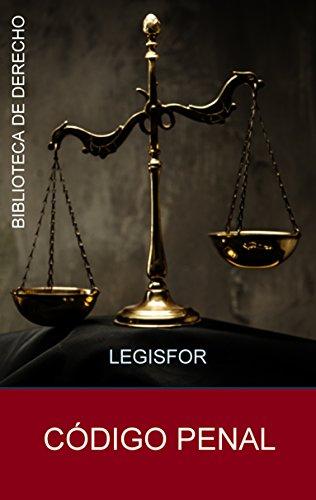 Código Penal: actualizado (edición 2018). Con índice sistemático