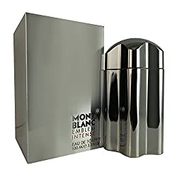 Emblem Intense for Men by Mont Blanc 3.3 oz EDT Sp