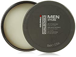 Goldwell Dualsenses Dry Styling Wax for Men