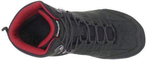 Teva Riva Winter Mid WP 8707, Chaussures de randonnée homme Noir-TR-E1-55