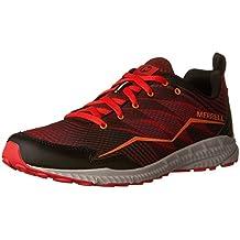 Amazon.es  zapatillas running trail hombre - Merrell 85e873ce4b2