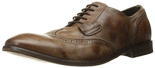Hudson H Men's Rowe Oxford, used for sale  Delivered anywhere in UK