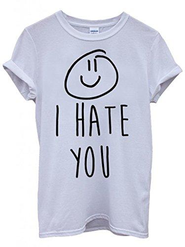 I Hate You X...