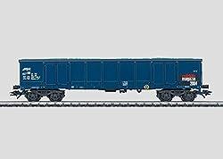 48504 - Güterwagen - Märklin Magazin Jahreswagen H0 2004