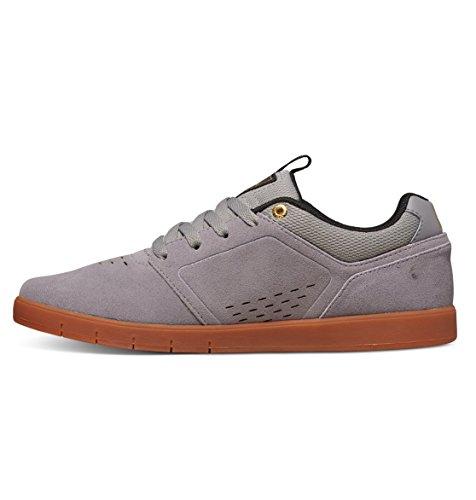 DC - - Herren Cole Signature Schuh Grey/Gum