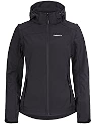 ICEPEAK Damen Softshell Jacket Leonie
