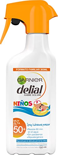 Garnier Delial Spray Protector Niños IP50-300 ml