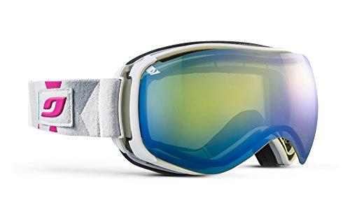 Julbo j75512117Skibrille Damen, weiß/blau/rosa Preisvergleich
