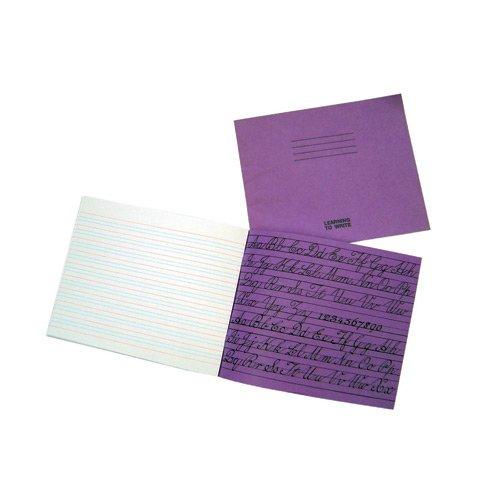 Handwriting school exercise books x 10