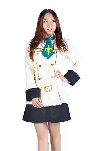 De-Cos Code Geass: Lelouch of the Rebellion Ashford School Female Uniform
