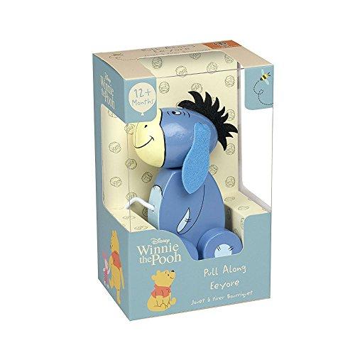 Orange Tree Toys Winnie The Pooh Eeyore - Figura Decorativa de Winnie The Pooh