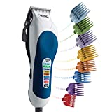 Wahl Colour Pro Coded Mains Hair Clipper Kit