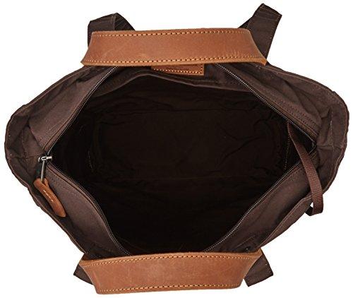 Fjällräven Tasche Totepack No.2 Hickory Brown