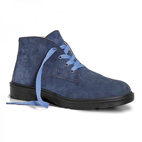 Elten Chaussures de sécurité S2Nicolas Bleu - Bleu