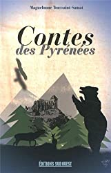 CONTES DES PYRENEES