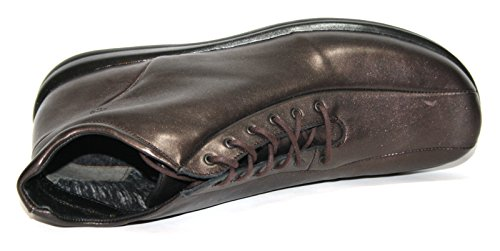 Ganter - Scarpe chiuse Donna Marrone (braun (kupfer))