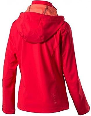 McKINLEY Damen Jacke Trundle Softshelljacke von MCKI5|#McKINLEY auf Outdoor Shop