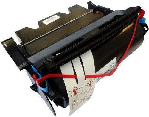 Toner Black kompatibel für Lexmark T630