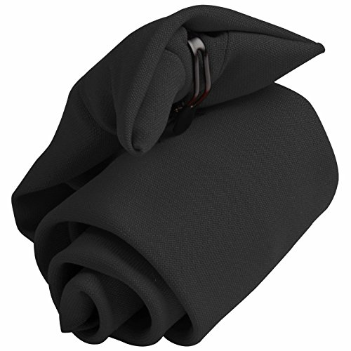 Premier - Clip tie - Black - One Size EU / UK -