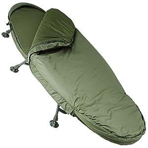 Trakker Levelite Oval Wide Bedchair System NEW - 217510