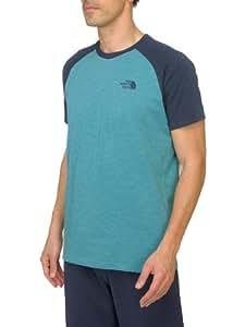 The North Face S/S Premium Special T-Shirt - Storm Blue (L)