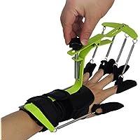 Dynamische Handgelenk-Finger-Orthese, verstellbare dynamische Handgelenk-Finger-Orthese, Fingertrainer, Reha-Gerät... preisvergleich bei billige-tabletten.eu