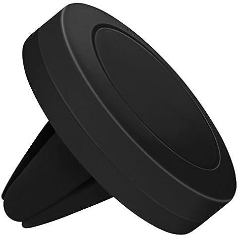 sostenedor de la salida del coche de OneFlow magnético universal para todos los teléfonos inteligentes y sistemas de navegación