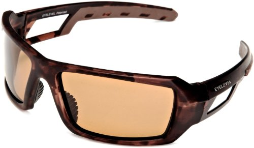 Eyelevel Lunettes de Soleil - Accelerate 2 - Homme - Noir - Taille unique (Taille fabricant: One Size) AWfv1
